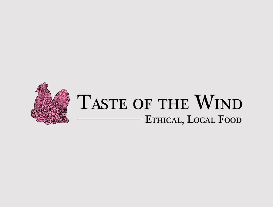 Taste of the Wind